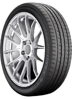 Toyo Proxes T1A Tires
