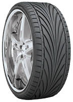 Toyo Proxes T1R Tires
