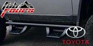 Fab Fours Toyota Tundra Side Steps