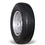 Super Swamper<br /> Trailer Trac Tires