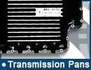 Mag Hytec Transmission Pans