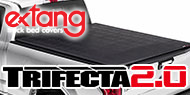 Extang Trifecta 2.0 Tonneau Covers
