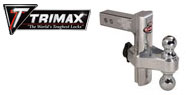 Trimax Drop Hitches