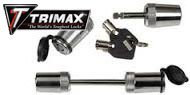Trimax: Keyed Alike Sets