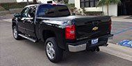 Truck Covers USA's Tonneau Covers Make Truck Bed Access Hassle Free