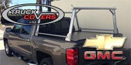 Truck Covers USA American Truck Rack for Chevy/GMC