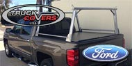 Truck Covers USA American Truck Rack for Ford