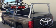 Truck Covers USA American Truck Rack for Toyota