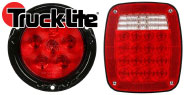 Truck-Lite<br /> Tail Lights