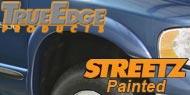 TrueEdge Flares Streetz - Painted