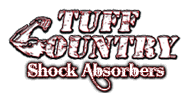 Tuff Country Shocks, <br>Multi-Shocks <br>and Steering Stabilizers