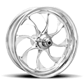 Xtreme Machine Wheels Turbo Chrome