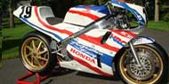 Two Brothers Racing Partners with World Champion Freddie Spencer