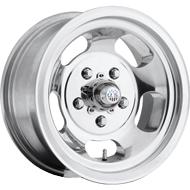 US Mags U101 Indy Polished Wheels