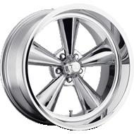 US Mags U104 Standard Chrome Wheels