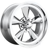 US Mags U108 Standard Polished Wheels
