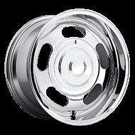 US Mags U112 Big Slot Chrome Wheels