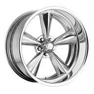 US Mags U201 Standard Polished Wheels