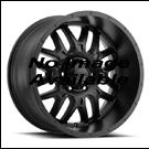 Ultra Wheels <br/>203C Hunter Chrome