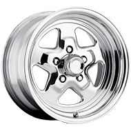 Ultra Wheels<br /> 521P Octane Polished