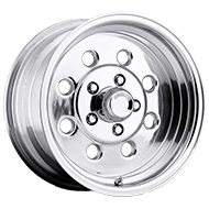 Ultra Wheels<br /> 531 Nitro Polished