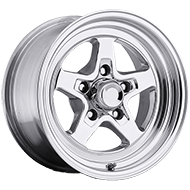 Ultra Wheels<br /> 571P Comet Polished