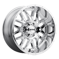 Ultra Wheels<br/> 203C Hunter Chrome