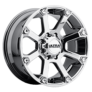 Ultra Wheels<br /> 245 Spline PVD