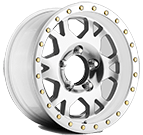 Ultra Wheels<br /> 103 Xtreme Machined