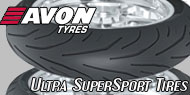 Avon Ultra Supersport Tires