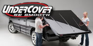 Undercover SE Smooth <br> Paint to Match <br> Tonneau Covers