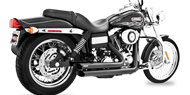 The Best of Harley V-Twin Exhausts