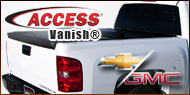 Access Vanish Tonneaus for Chevy GMC