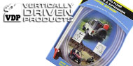 Vertically Driven Products <br>Jeep Super Siphon®