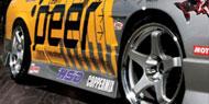 Veloche Wheel Designs
