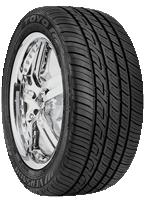 Toyo Versado LX Tires