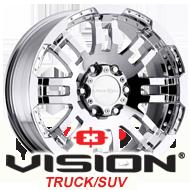 Vision Truck / SUV