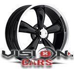 Vision Wheels Cars