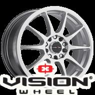 Vision Wheels Cars