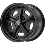 American Racing <br />VN501 Series Satin Black