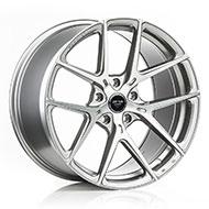 Vorsteiner V-FF 101 Brushed Aluminum