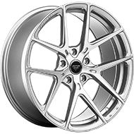 Vorsteiner V-FF 101 Brushed Aluminum Wheels