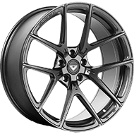 Vorsteiner V-FF 101 Carbon Graphite Wheels