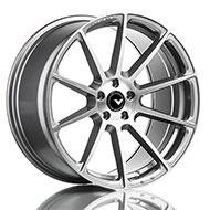 Vorsteiner V-FF 102 Brushed Aluminum