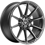 Vorsteiner V-FF 102 Carbon Graphite Wheels