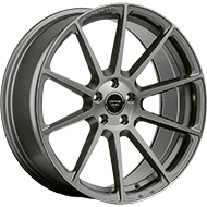 Vorsteiner V-FF 102 Titanium Machined Wheels