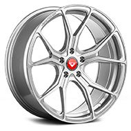 Vorsteiner V-FF 103 Brushed Aluminum