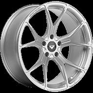 Vorsteiner V-FF 103 Mercury Silver Wheels