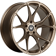 Vorsteiner V-FF 103 Patina Bronze Wheels