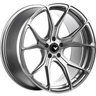 Vorsteiner V-FF 103 Titanium Machine Wheels